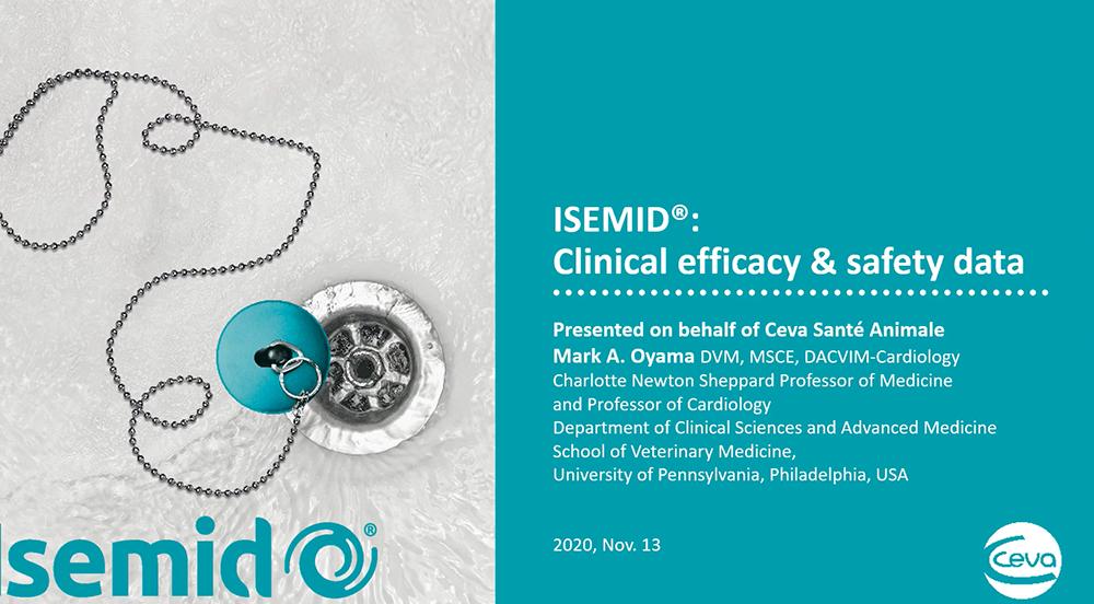 Presentación del estudio CARPODIEM sobre la eficacia y la seguridad de la torasemida (ISEMID) como diurético de primera elección en el tratamiento de la ICC